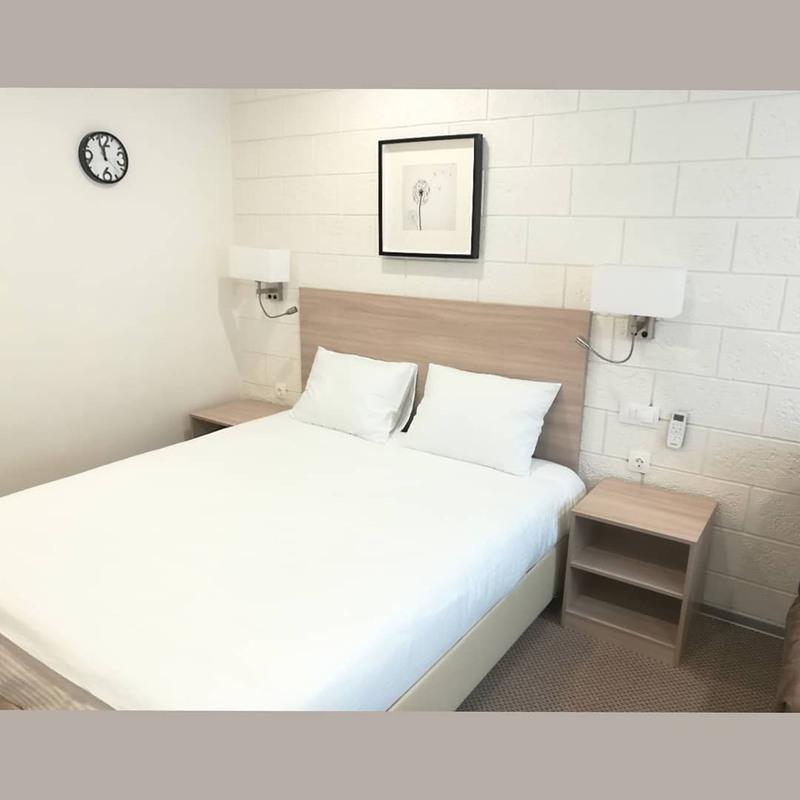 Торговая мебель-Мебель для гостиницы «Модель 225»-фото3