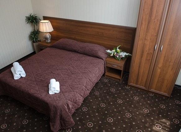 Торговая мебель-Мебель для гостиницы «Модель 217»-фото3