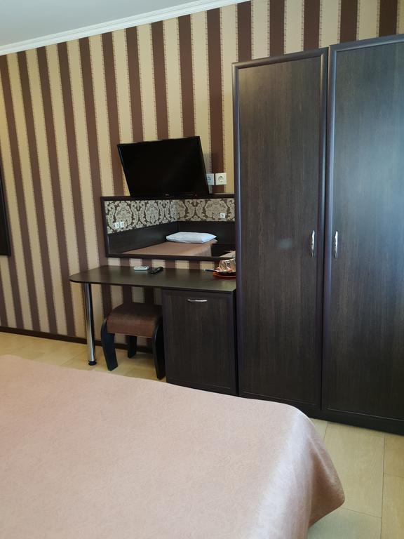 Торговая мебель-Мебель для гостиницы «Модель 221»-фото3