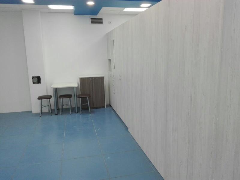 Торговая мебель-Мебель для оптики «Модель 198»-фото2