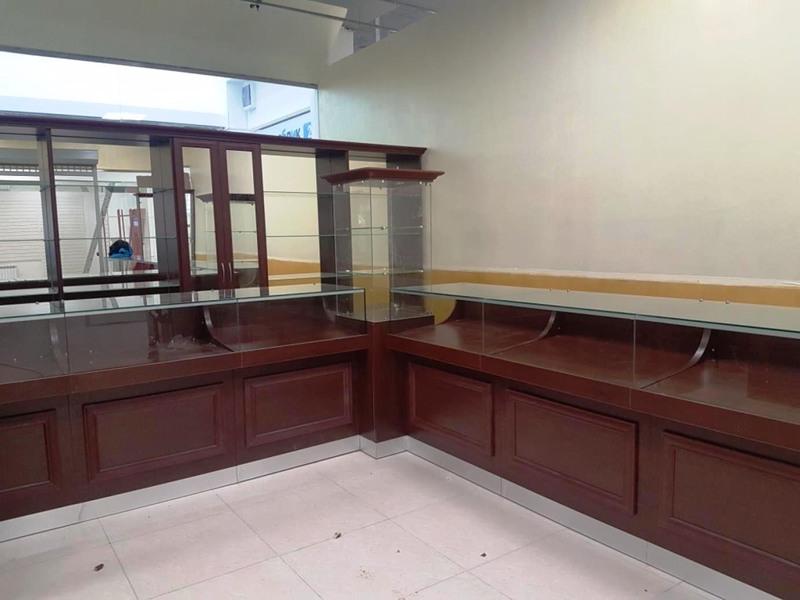 Торговая мебель-Торговая мебель «Модель 1»-фото2
