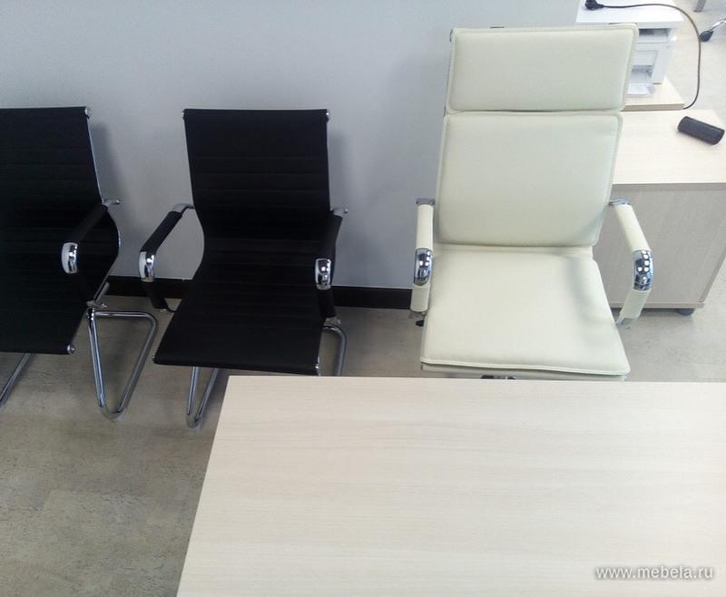 Офисная мебель-Офисная мебель «Модель 111»-фото6