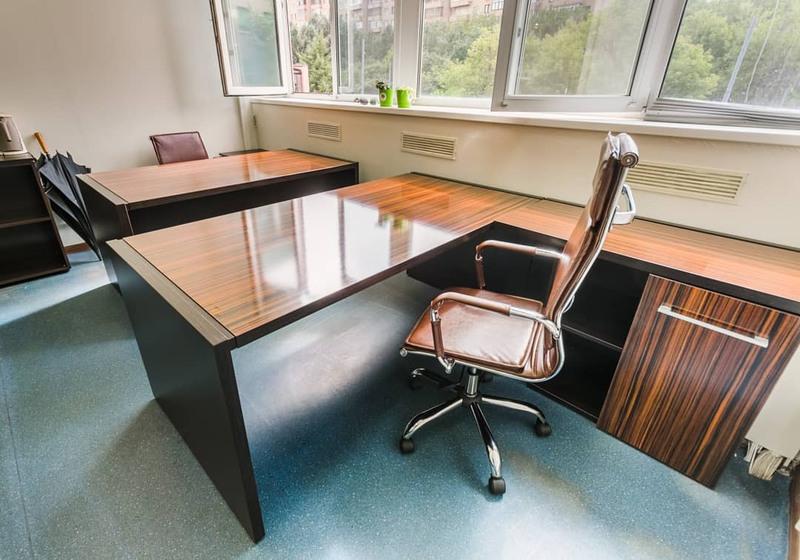 Офисная мебель-Офисная мебель «Модель 47»-фото1