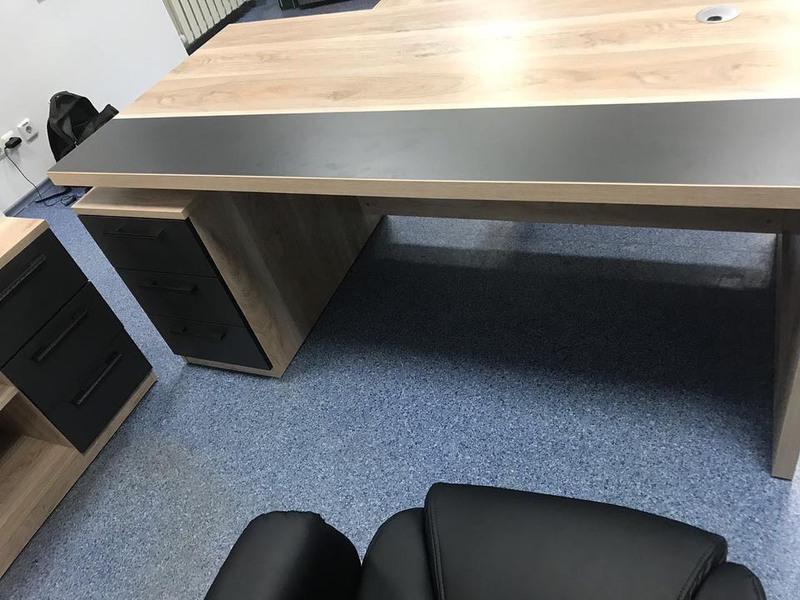 Офисная мебель-Офисная мебель «Модель 8»-фото4