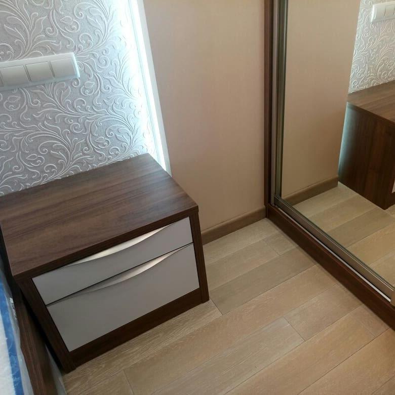 Мебель для спальни-Спальня «Модель 3»-фото3