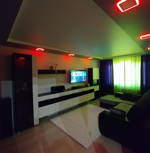 -Стенка в гостиную «Модель 8»-фото8