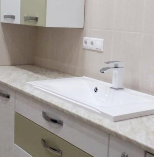 Мебель для ванной комнаты-Мебель для ванной «Модель 63»-фото6