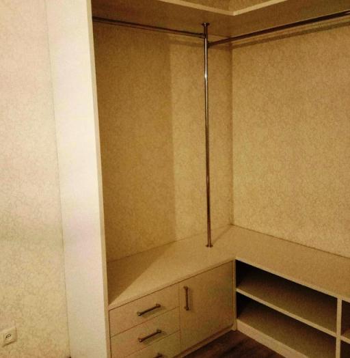 Гардеробные на заказ-Гардеробная «Модель 130»-фото3