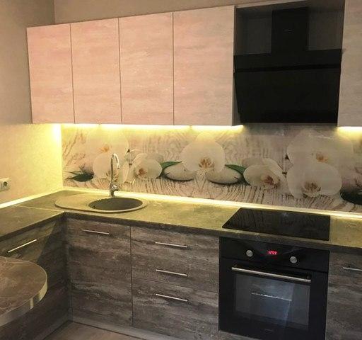 -Кухня из ЛДСП «Модель 397»-фото25
