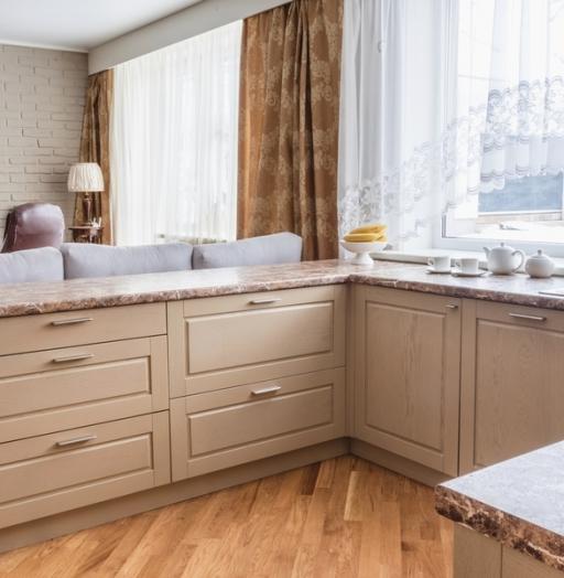 -Кухня из массива дуба «Модель 403»-фото11
