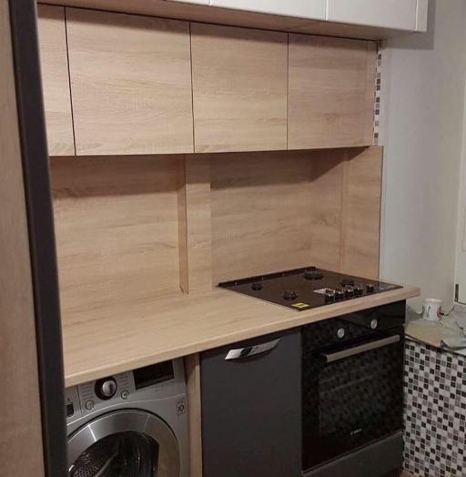 -Кухня МДФ в ПВХ «Модель 61»-фото15