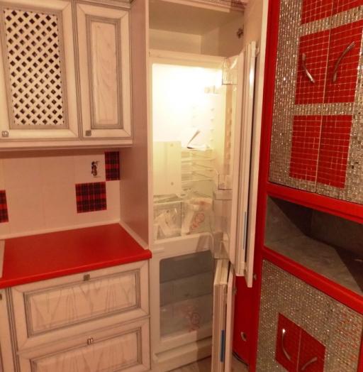 -Кухня из шпона «Модель 13»-фото5