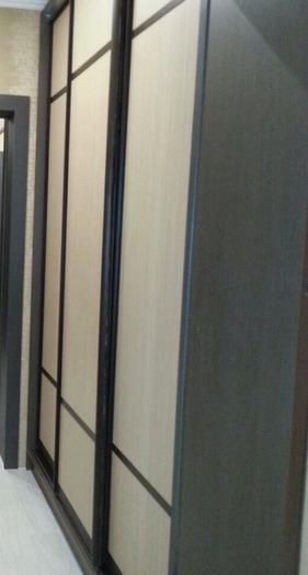 -Шкаф-купе с зеркалом «Модель 56»-фото14